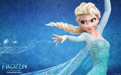 Frozen Elsa Wallpapers | HD Wallpapers | ID #12998