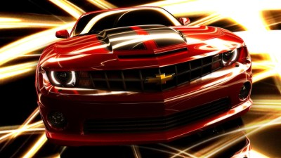 GM Chevrolet Camaro Wallpapers | HD Wallpapers | ID #12562