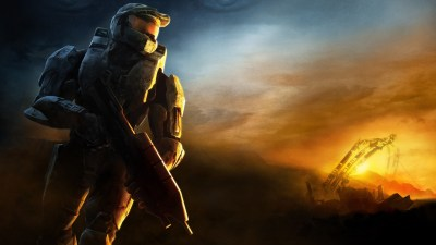 HALO 3 Game Wallpapers | HD Wallpapers | ID #9963
