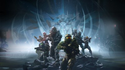 Halo 5 Guardians Game Wallpapers   HD Wallpapers   ID #16030
