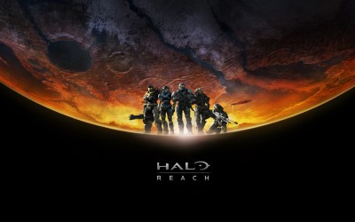 Halo Reach 2010 Wallpapers | HD Wallpapers | ID #9070