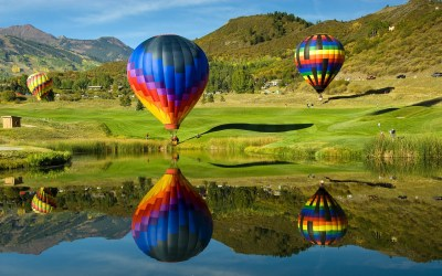 Hot Air Balloons Wallpapers   HD Wallpapers   ID #13619