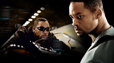 I Robot Will Smith Movie Wallpapers   HD Wallpapers   ID #10918