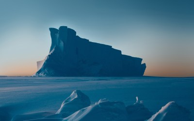 Iceberg Google Pixel Stock HD Wallpapers | HD Wallpapers | ID #21165