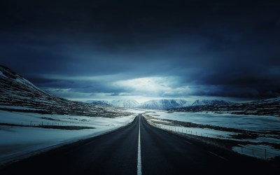 Iceland's Ring Road Wallpapers | HD Wallpapers | ID #13892