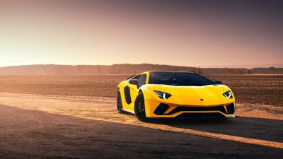 Lamborghini Aventador S 4K Wallpapers | HD Wallpapers | ID #26169