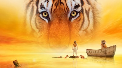 Life of Pi Movie Wallpapers | HD Wallpapers | ID #12248
