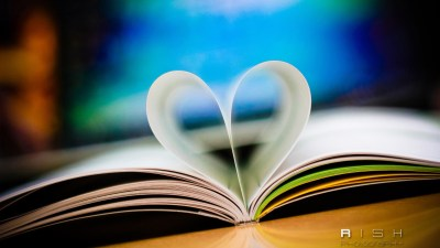 Love Book Wallpapers | HD Wallpapers | ID #11349