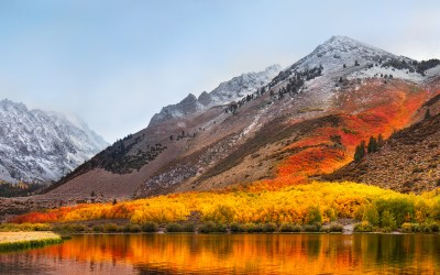 macOS High Sierra Stock 5K Wallpapers | HD Wallpapers | ID #20680