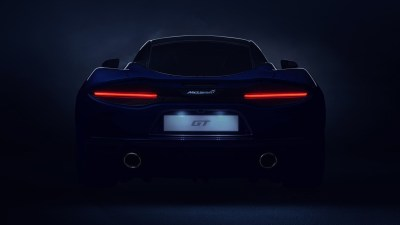 McLaren GT 2019 Wallpapers | HD Wallpapers | ID #28391