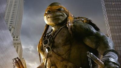 Mikey in Teenage Mutant Ninja Turtles Wallpapers | HD Wallpapers | ID #13611