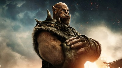 Orgrim Warcraft Movie Wallpapers | HD Wallpapers | ID #17746