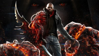 Prototype 2 Wallpapers | HD Wallpapers | ID #11528