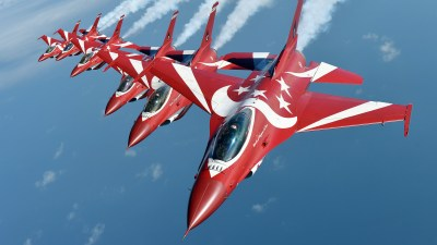 Republic of Singapore Air Force Wallpapers | HD Wallpapers | ID #18432