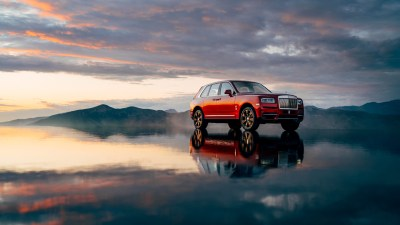 Rolls-Royce Cullinan 2018 4K Wallpapers | HD Wallpapers | ID #24307