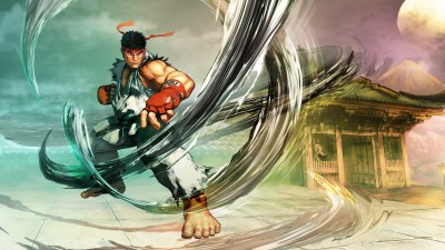 Ryu Street Fighter V Wallpapers | HD Wallpapers | ID #14845