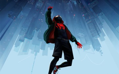 Spider-Man Into the Spider-Verse Wallpapers | HD Wallpapers | ID #24421