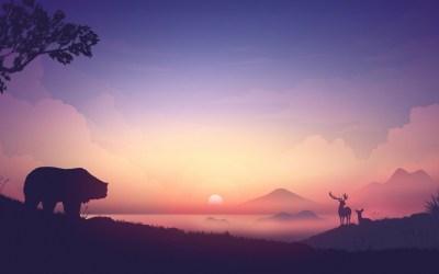 Sunrise 4K 8K Wallpapers | HD Wallpapers | ID #21716