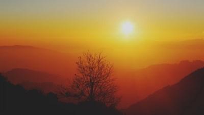 Sunrise 5K Wallpapers | HD Wallpapers | ID #17371