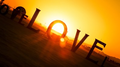 Sunset Love Wallpapers | HD Wallpapers | ID #14318
