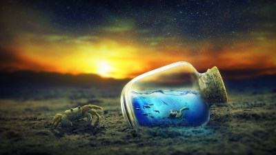 Surreal 4K Wallpapers | HD Wallpapers | ID #23930