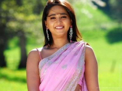 Telugu Actress Anushka Wallpapers | HD Wallpapers | ID #3540
