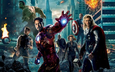 The Avengers Wallpapers | HD Wallpapers | ID #10985