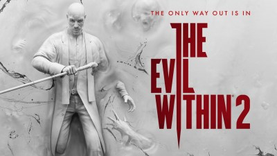The Evil Within 2 Theodore Wallace Wallpapers | HD Wallpapers | ID #22884