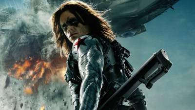 The Winter Soldier Wallpapers   HD Wallpapers   ID #13313
