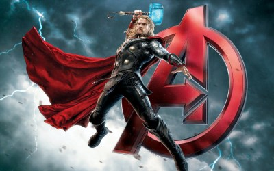 Thor Avengers Wallpapers | HD Wallpapers | ID #15642