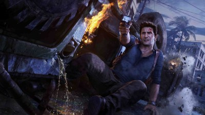 Uncharted 4 A Thiefs End Wallpapers | HD Wallpapers | ID #17052