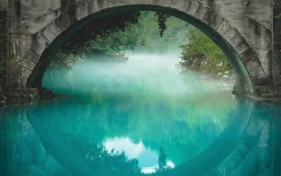 Under the bridge HD 5K Wallpapers | HD Wallpapers | ID #22090