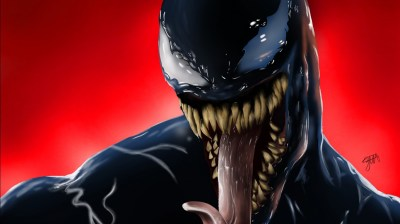 Venom 4K Wallpapers | HD Wallpapers | ID #24765