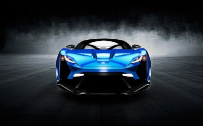 W Motors Lykan Supersport 2015 Wallpapers | HD Wallpapers | ID #13057