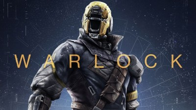 Warlock in Destiny Wallpapers | HD Wallpapers | ID #12519