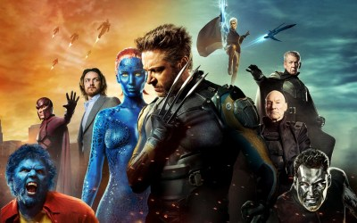 X Men Days of Future Past Poster Wallpapers | HD Wallpapers | ID #13459