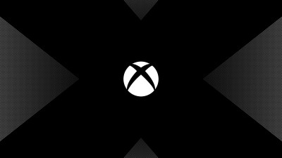 Xbox One X logo 4K Wallpapers | HD Wallpapers | ID #21612