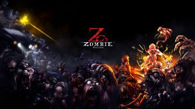 Zombie Online Wallpapers | HD Wallpapers | ID #10267
