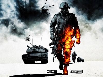 Battlefield Bad Company 2 Wallpapers | HD Wallpapers | ID #7010