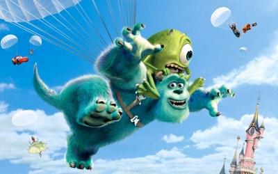 Disney Movies Monsters University Wallpapers   HD Wallpapers   ID #14804