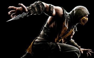 Mortal Kombat X Scorpion Wallpapers | HD Wallpapers | ID ...