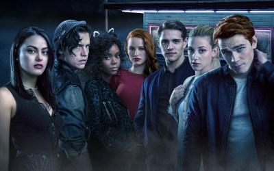 Riverdale Season 2 HD Wallpapers | HD Wallpapers | ID #21708