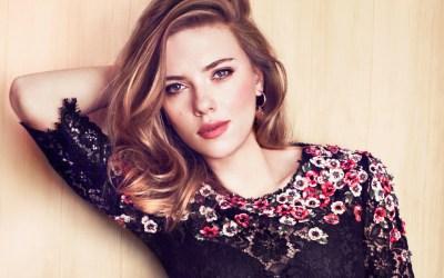 Scarlett Johansson 2013 Wallpapers | HD Wallpapers | ID #13045