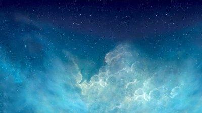 iOS Nebula Wallpaper - Space HD Wallpapers - HDwallpapers.net