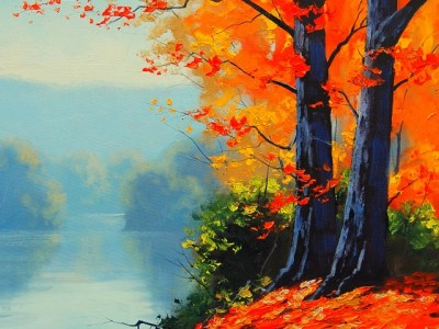 Painting Wallpapers | HD Wallpapers Pulse