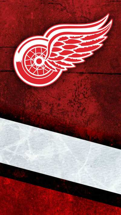 Detroit Red Wings Wallpapers | HD Wallpapers Pulse