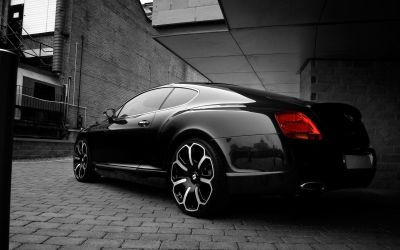 Bentley Wallpapers | HD Wallpapers Pulse