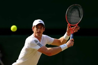 Andy Murray: Facts, figures, trivia and information about the tennis star