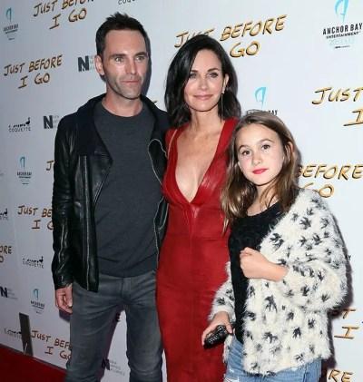 Courteney Cox blames 'flakey' cast-member for failed Friends reunion