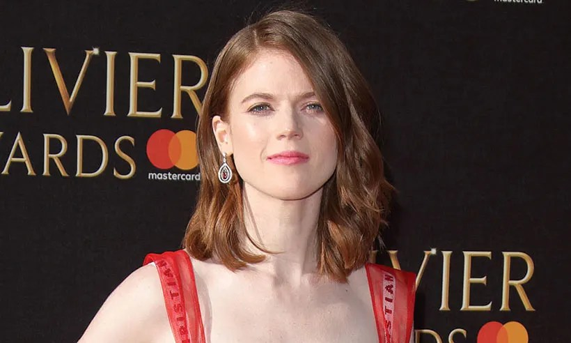Who is Rose Leslie  All about Game of Thrones star Kit Harington s     Who is Rose Leslie  All about Game of Thrones star Kit Harington s fiancee
